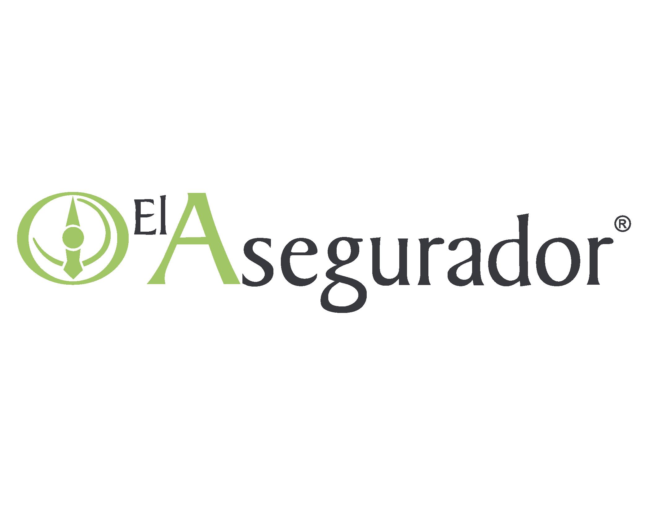 El Asegurador logo