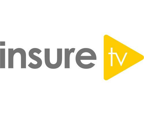 Insure Tv logo