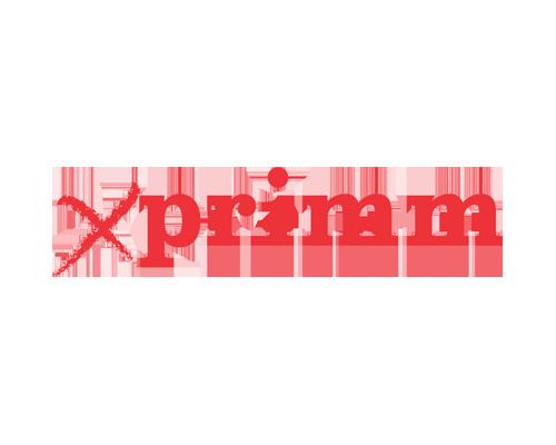 Xprimm logo